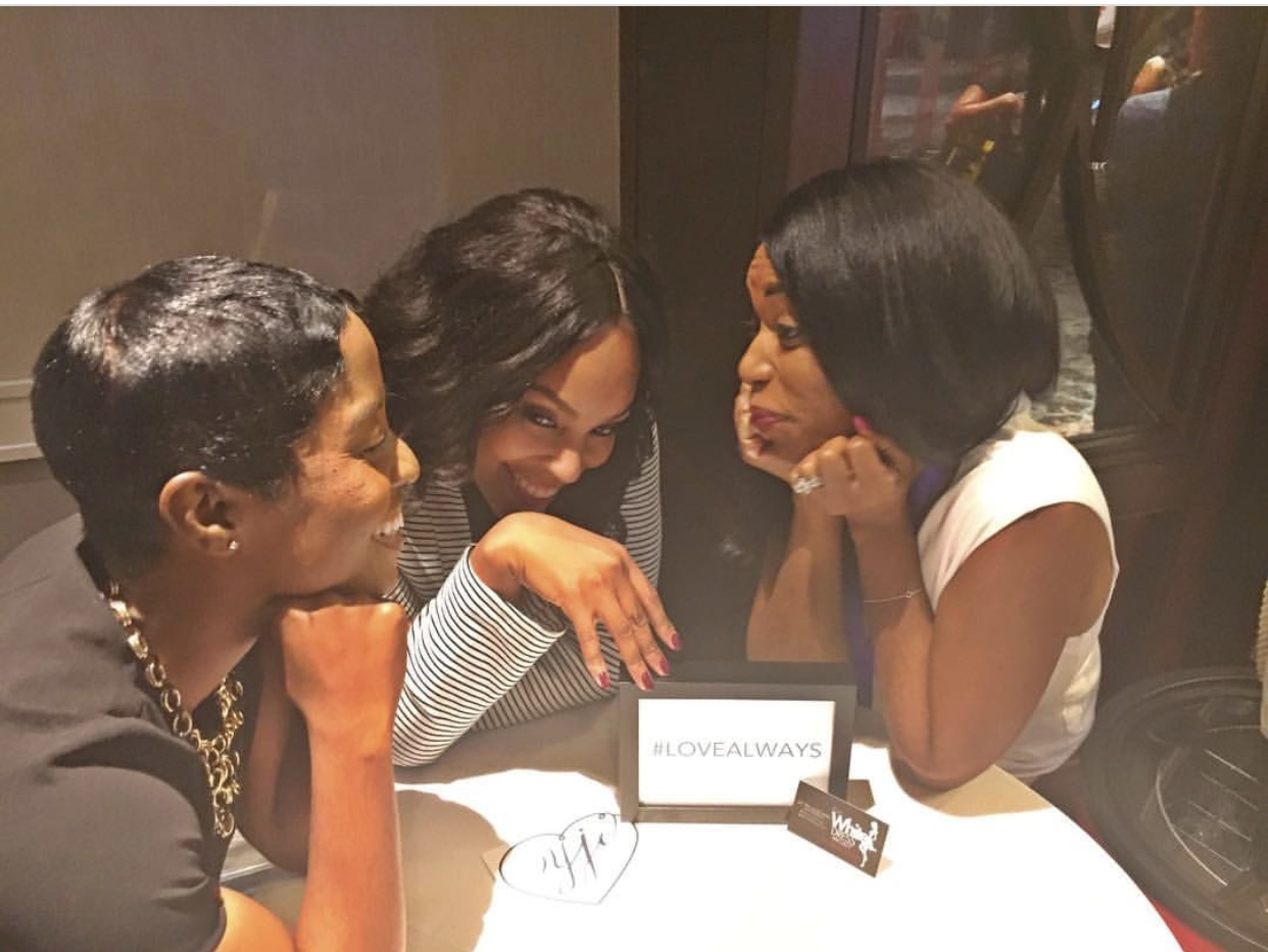 Blogalicious Networking