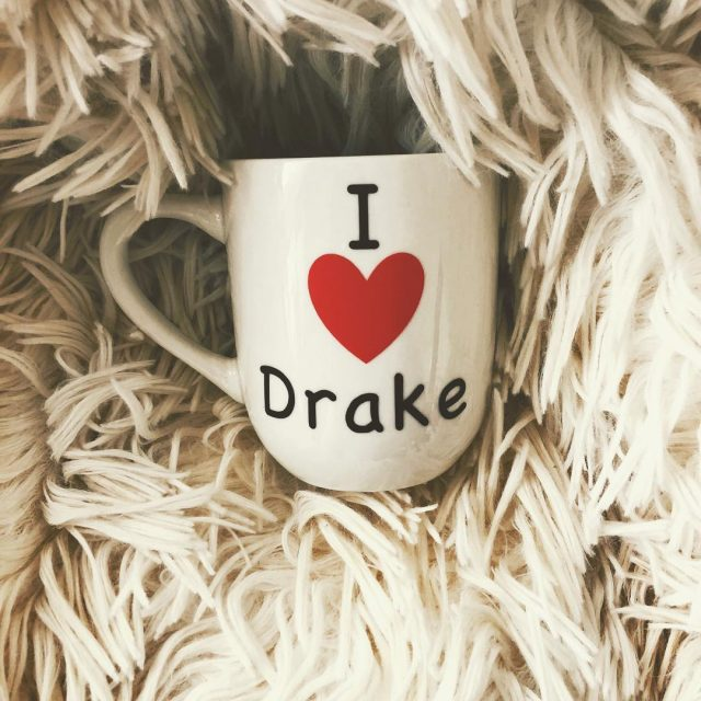 Perfect Christmas gift for the Drake fan in your lifehellip