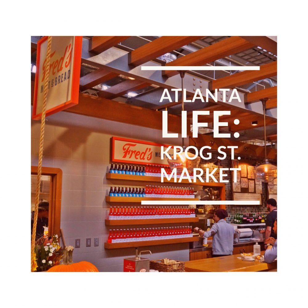 Krog St. Market
