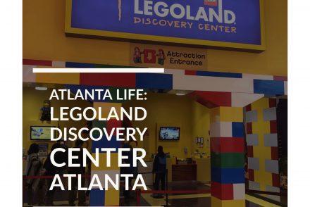 Legoland Atlanta